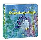 Mein Regenbogenfisch Fingerpuppenbuch (Der Regenbogenfisch)