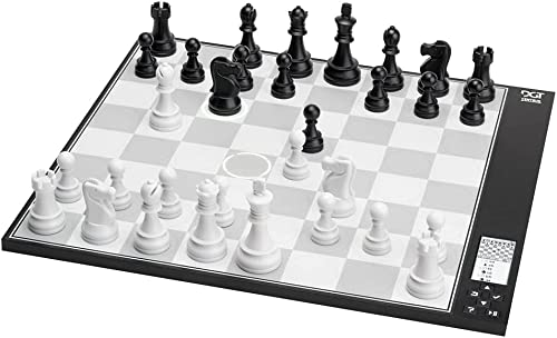 new arrival DGT wholesale outlet sale Centaur- New Revolutionary Chess Computer - Digital Electronic Chess Set online