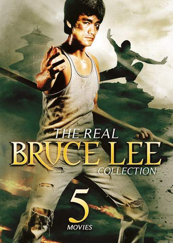 The Real Bruce Lee Collection - 5 Movies