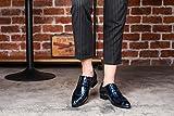 Zoom IMG-1 scarpe uomo pelle derby stringate