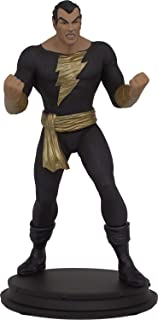 Icon Heroes DC Heroes Black Adam 1: 9 Scale Polystone Statue