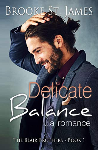 Delicate Balance by Brooke St. James ebook deal