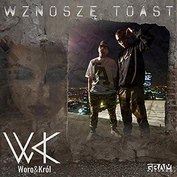 Wznoszę toast (feat. Archie Shevsky)