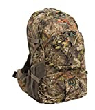 ALPS OutdoorZ Dark Timber Hunting Day Pack, Mossy Oak Country