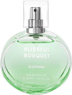 MINISO Blooming Eau De Toilette Long Lasting Women Perfumes, 30ml, Blissful Bouquet