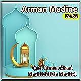Khkule Mashoman Madrasa Wayee