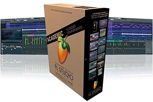 FL Studio 12 Signature EDU