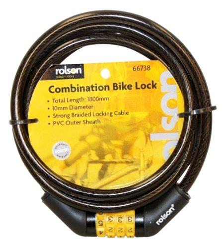 Rolson 66738 fietsslot