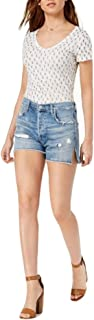 Citizens of Humanity Denim Shorts Corey in Skylight Size 31