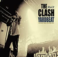 THE CLASH vol.2- DEAD THIS TIME -Mixed by YARD BEAT