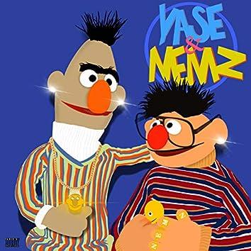 Yase & Nemz - EP