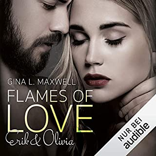 Flames of Love: Erik & Olivia Titelbild