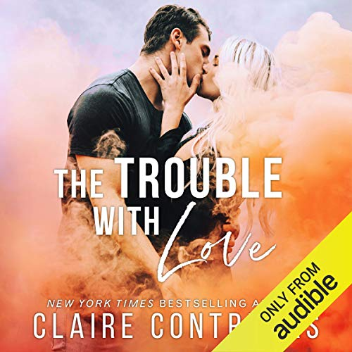 The Trouble with Love cover art