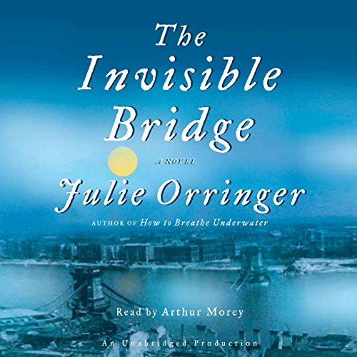 The Invisible Bridge cover art
