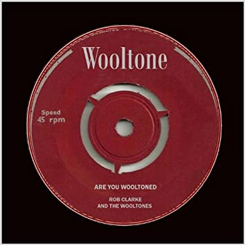 Are You Wooltoned?