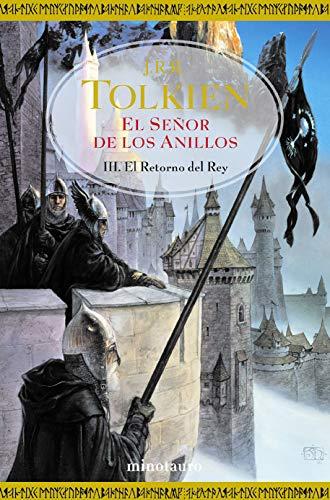 El Señor de los Anillos nº 03/03 El Retorno del Rey (Biblioteca J. R. R. Tolkien)