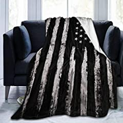 Cozy & Durable: This throw blanket is made of flannel fleece polyester fiber that is super soft. Which is super soft, durable and warm, and lightweight yet durable enough to provide you with long term use. Design Concept: This throw blanket will let ...