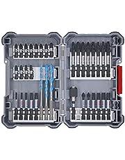 Bosch Professional 35-Delige Boor- en Schroefbitset (Pick and Click, Accessoire voor Slagmoeraanzetter, met Bits en Universeelhouder)