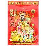 TOYANDONA 2021 Chinese Daily C...