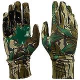 Mossy Oak Lightweight Hunting Gloves for...