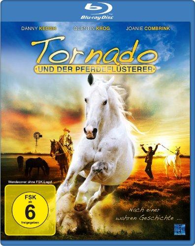 Tornado und der Pferdeflüsterer [Blu-ray]