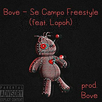 Se Campo Freestyle (feat. Lopoh)