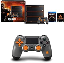PlayStation 4 1TB Console - Call of Duty: Black Ops 3 Limited Edition Bundle with Limited Edition DualShock 4 Controller