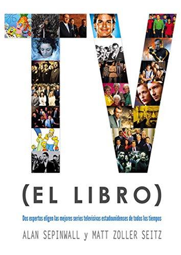 TV: El libro