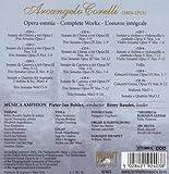 Immagine 1 corelli opera omnia box10 cd