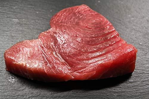 Thunfisch-Steak Thunfischfilet ohne Haut