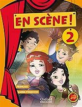 En Scène! 2. Cahier d'activités + DVD - 9788467383638