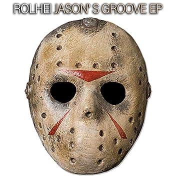 Jason's Groove EP