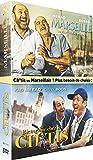 Marseille + Bienvenue chez les Ch'tis