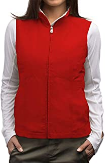 SCOTTeVEST Women's RFID Travel Vest - 18 Pockets - Travel Clothing