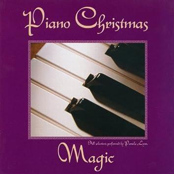 Piano Christmas Magic
