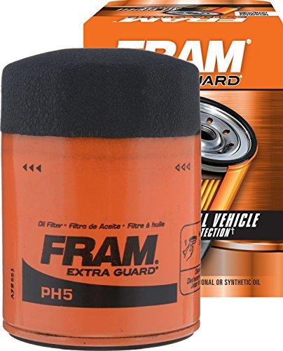 Fram C1191PL Filtro Gasolio