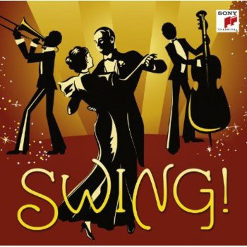 Swing! - Musik der Goldenen Zwanziger