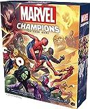 Fantasy Flight Games FFGMC01 Marvel Champions: The Card Game
