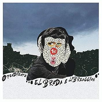 0 Pendiente (feat. Elbroda)