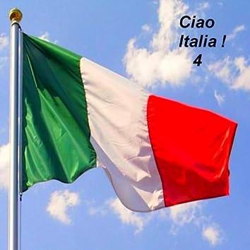 Ciao Italia! vol. 4