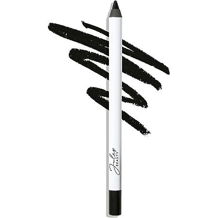 When Pencil Met Gel All-Day Waterproof Eyeliner, Blackest Black