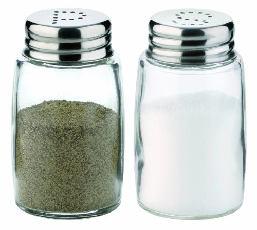 Tescoma 654010 Classic Salz- und Pfefferstreuer