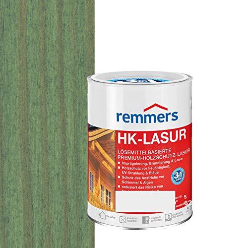 Remmers HK-Lasur - tannengrün 750ml