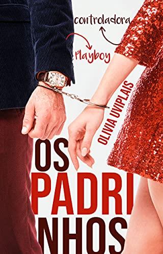 Os Padrinhos: Uma comédia romântica cão e gato (Portuguese Edition)