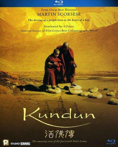 Kundun [Edizione: Hong Kong]