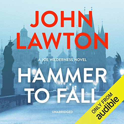 Hammer to Fall cover art