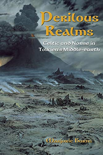 Compare Textbook Prices for Perilous Realms: Celtic and Norse in Tolkien's Middle-earth Illustrated Edition ISBN 9780802038067 by Marjorie Burns