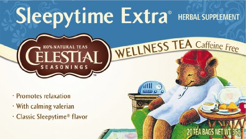 Sleepytime Extra Retail Pack (6 x 35 g)