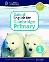 Oxford English for Cambridge Primary (International Primary)