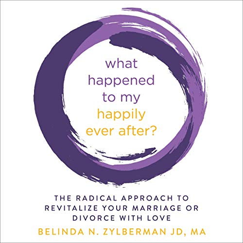 What Happened to My Happily Ever After? cover art